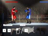 Play The Romney vs Obama Boxing Game