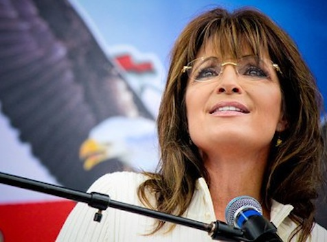 'Revenge Against Who?' Palin Hammers Obama's Divisive Politics