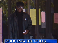 Navy Seals To Confront New Black Panthers At Polling Places