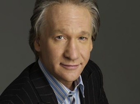 Bill Maher Compares GOP, Romney To Hitler