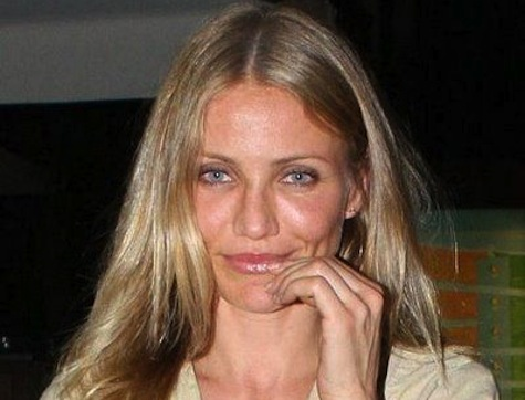 Cameron Diaz: 'Thrilled' America Avoided 'Embarrassment'