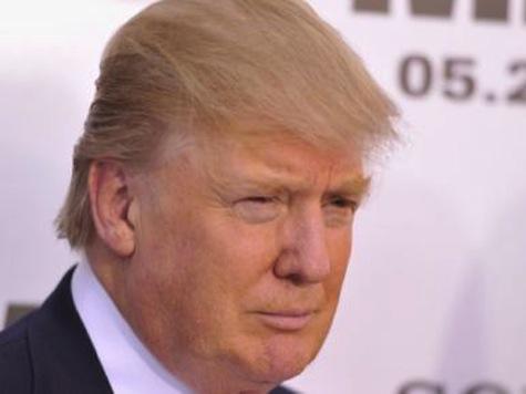 Disgusted NBC's Brian Williams Slams Trump's Twitter