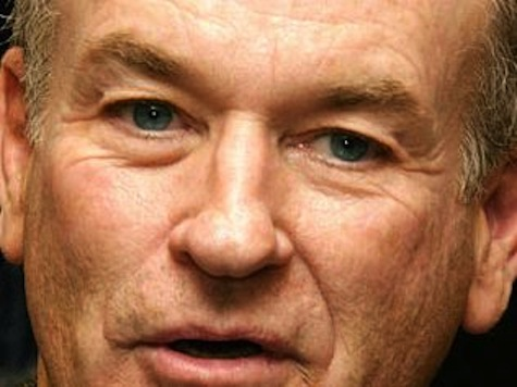 Bill O'Reilly: If the Economy Does Not Turn Around, the Democrat Party Will 'Evaporate'