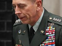 Lt. Col.: Timing Of Petraeus Resignation 'Smells'