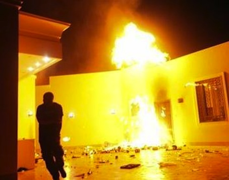 Investigation Launched After Classified Info On Benghazi Attack Leaked To Daily Beast