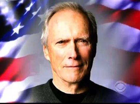 Letterman: 'Hey Clint – F**K You!'