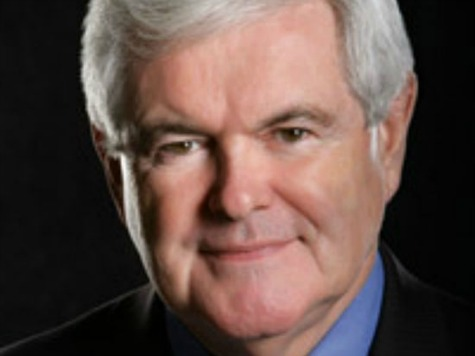 Gingrich: Obama Will Cause 'Devastating' Midterm Defeat Without Compromise