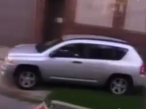 Ohio Judge Orders Woman To Hold 'Idiot' Sign For Driving On Sidewalk