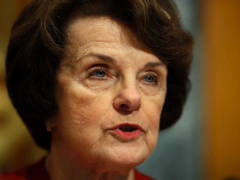 Feinstein: No Connection Between Petraeus Resignation And Benghazi Investigation