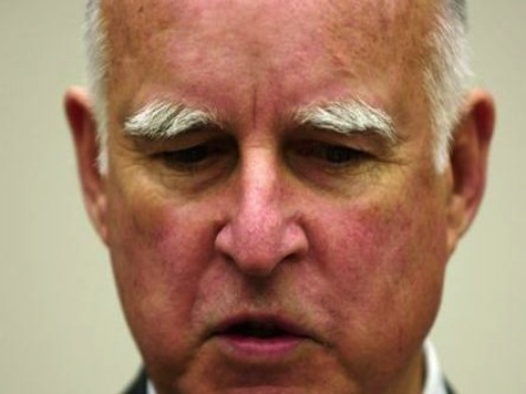 Dem Gov Brown: 'We Are Capable Of Self-Government,' Don't Need Feds To Tell States What To Do…With Pot