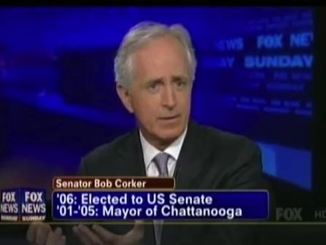 Sen Corker: I Haven't Met A Wealthy Republican Not Willing To Pay More Taxes