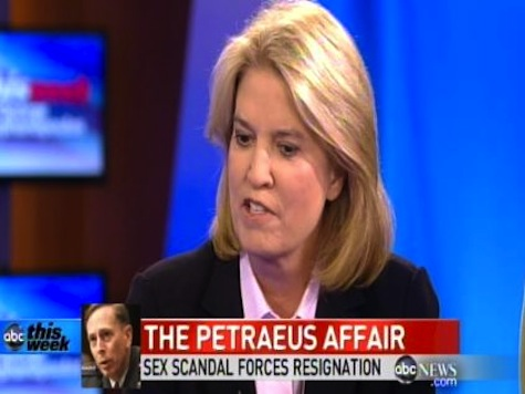 Greta Van Susteren Smacks Down ABC Panel
