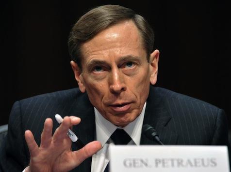 Congress Wants Answers on Petraeus Affair
