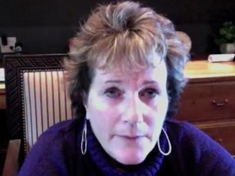 Woman Describes Shocking Sexual Assault By TSA
