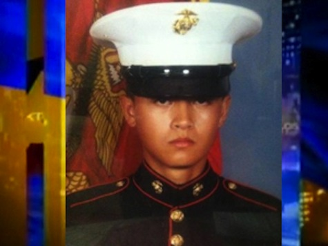 Palm Springs Police Shoot And Kill Marine