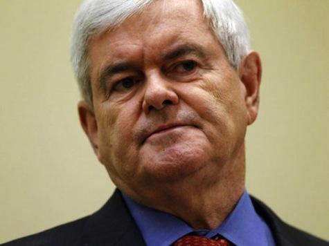 Newt: GOP 'Misunderstood American People'