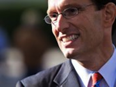 Reporter Confronts Cantor On Why He Kept Petraeus Scandal Quiet Before Election