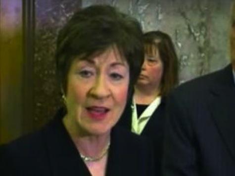 Senator Collins: Petraeus Must Testify