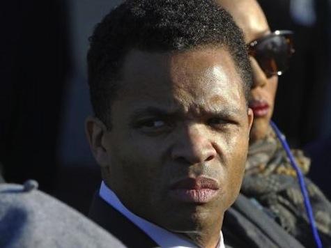 Feds Go After Jesse Jackson Jr Wife