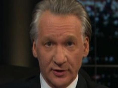 Bill Maher: Racist Troglodytes Dragging Back GOP