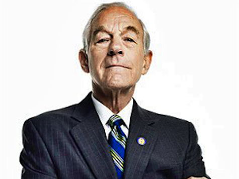 Ron Paul's Farewell To Freedom