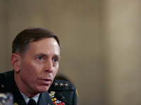 CNN: Petraeus Ready To Testify He Knew Benghazi Was Terrorism 'Almost Immediately'