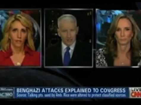 CNN Panel Slams 'Extreme' Congressman After Interview