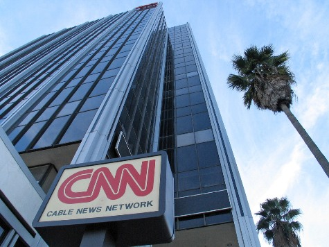 CNN Eyes New President
