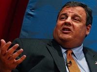 Christie Slams Romney: 'You Can't Expect To Be a Leader of All the People and Be Divisive'