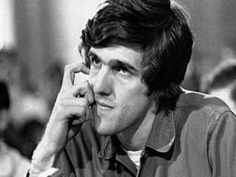 Swift Boat Vets Promise to Regroup if John Kerry Nominated as Secretary of Defense