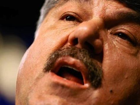 AFL-CIO Chief Trumka: Fiscal Cliff 'Manufactured Crisis'