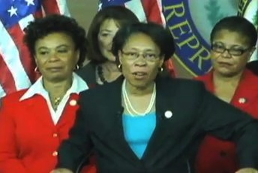 Congressional Black Caucus Accuses John McCain of Racism and Sexism