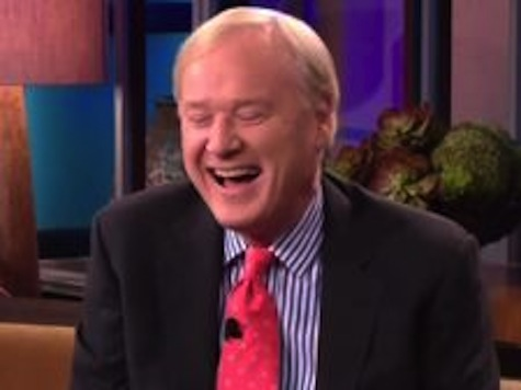 Leno to Chris Matthews: Obama Was Re-elected, You Must Be Orgasmic'