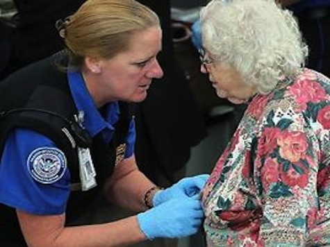 Thousands To Video TSA Pat Downs In Protest