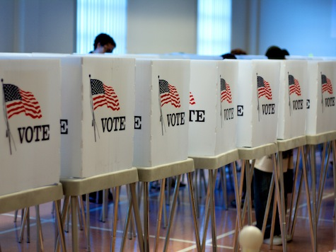 VA, MD Poll Watchers Claim They Witnessed Voter Fraud