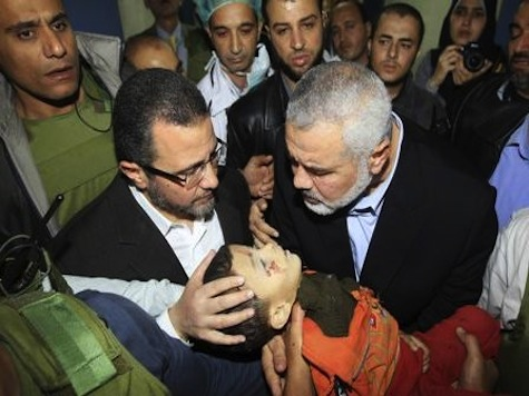 Dead Boy Used for Propaganda Killed By Hamas, Not Israel