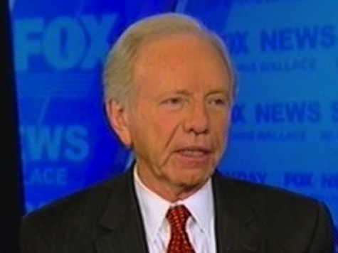 Lieberman: McCain, Graham 'My Two Amigos' Wrong On Benghazi Hearings