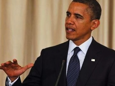 Obama Warns Israel Against 'Ramping Up'