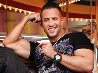 'The Situation' Sues Vodka Brand For Millions