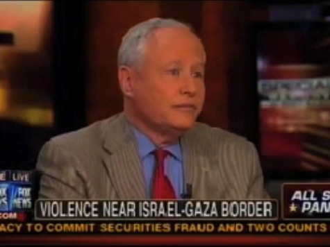 Kristol 'Little More Optimistic' About Future Of Egypt