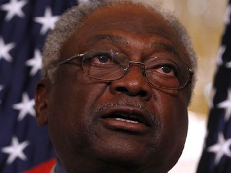 Clyburn: Calling Rice 'Incompetent' Racial 'Code Word'