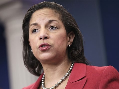 Rice Defends Benghazi Comments For First Time