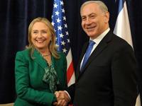 Clinton Announces Ceasefire Deal In Gaza