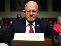 Intel Chief Asked To Explain Changes To CIA Talking Points Memo
