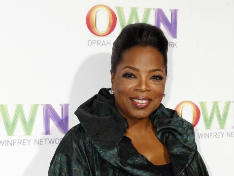 Oprah Lauds Microsoft Surface–in Tweet from Ipad