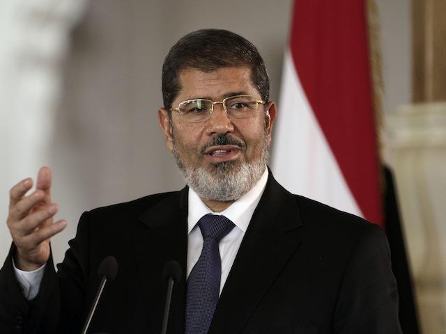 Egypt's Morsi Grants Himself More Power