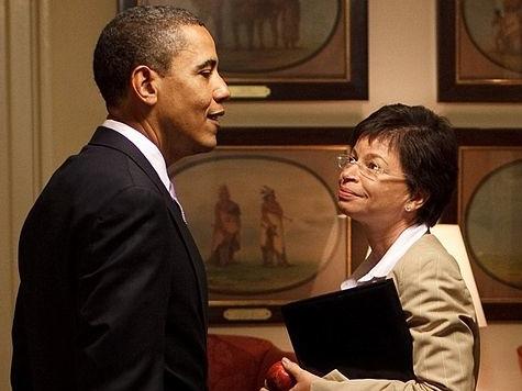 Obama's Czars Escape Transparency Laws