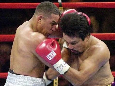 Boxer Hector 'Macho' Camacho Dies At 50