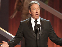 Tim Allen: 'You Better Give Your Money Away Before It Gets Taken From You'