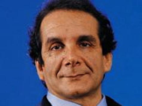 Krauthammer Slaps Down Columnist: 'That's Absurd!' 'You're Dreaming'